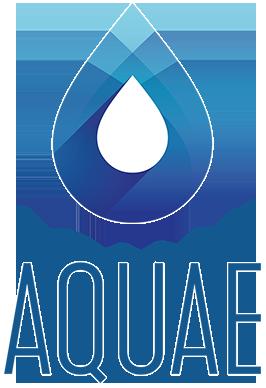 Idroterapia AQUAE Logo